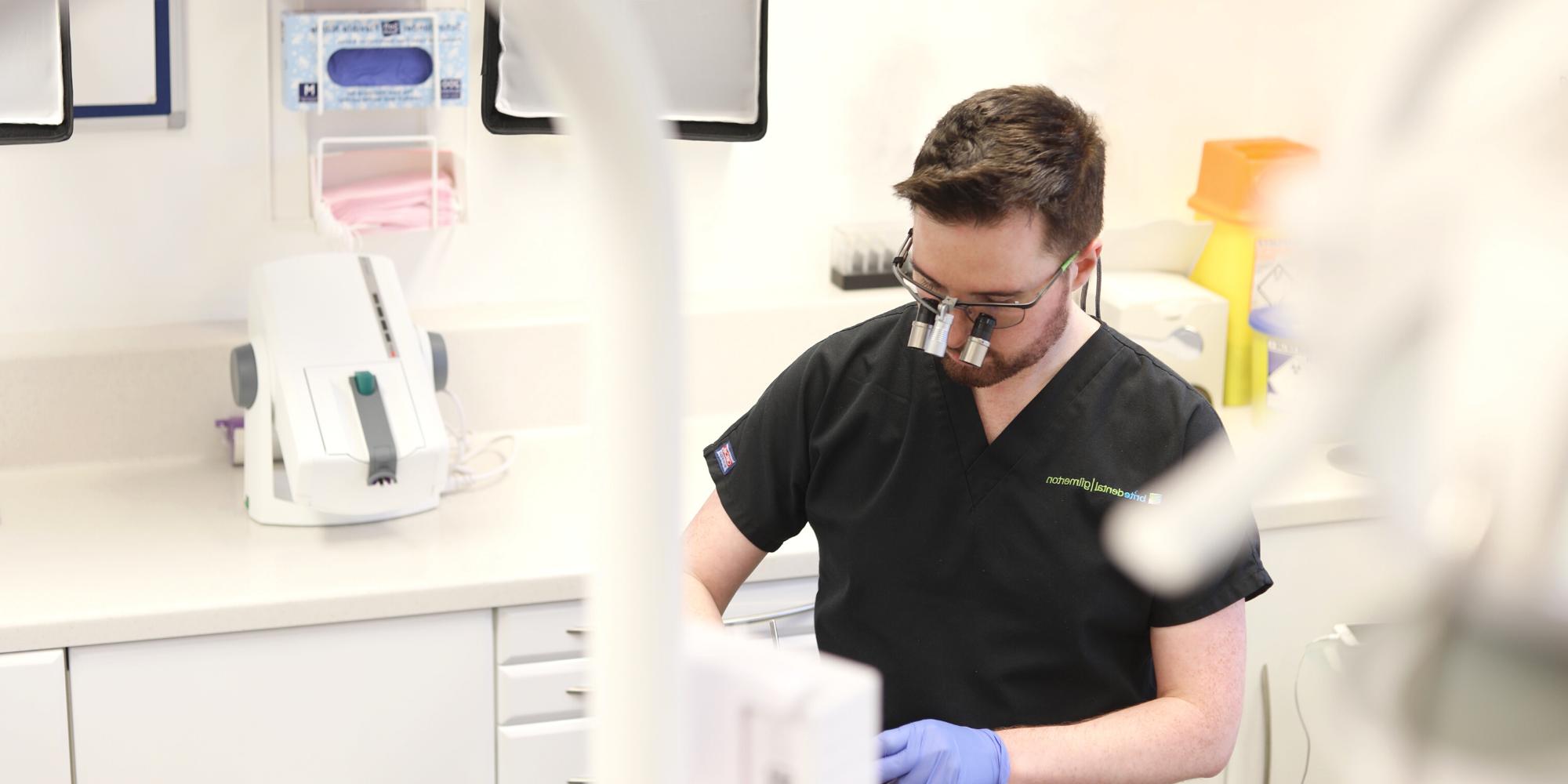Brite Dental Edinburgh.