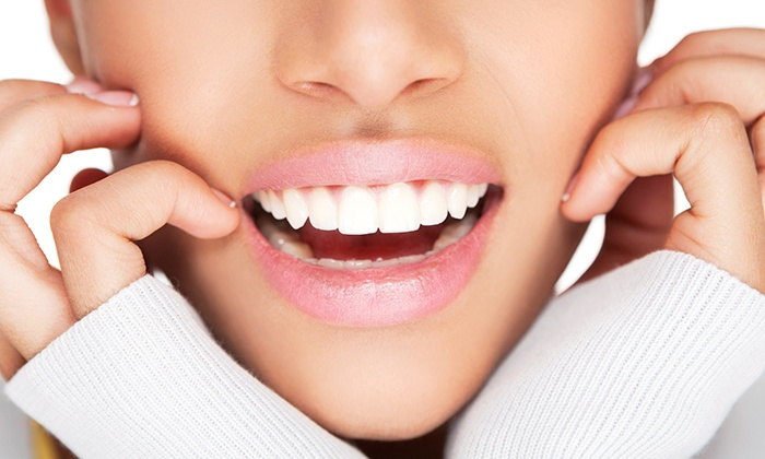 Tooth Whitening Dentist And Teeth Whitening Kits At The Brite Dental